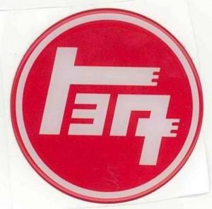 Original Toyota Logo